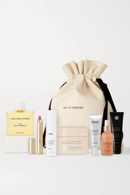Net-A-Porter Beauty Kits Black Friday Deal: All Kits 30% Off!