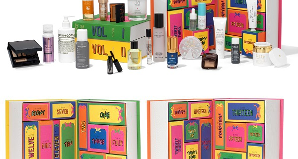 Space NK 2020 Beauty Advent Calendar Coming Soon + Full Spoilers! {UK}