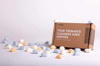 Truman's Cyber Monday Deal: Save $10 On Non-Toxic Home Care!