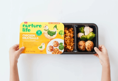 New Nurture Life Baby Stage 3, Toddler, Kid, Teen Meals Available Now + Coupon!