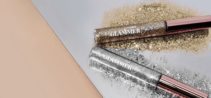 LiveGlam Glammer Liner Duo Available Now + Coupon!