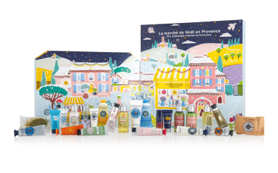 L'Occitane 2020 Signature Beauty Advent Calendar Available Now + Full Spoilers!