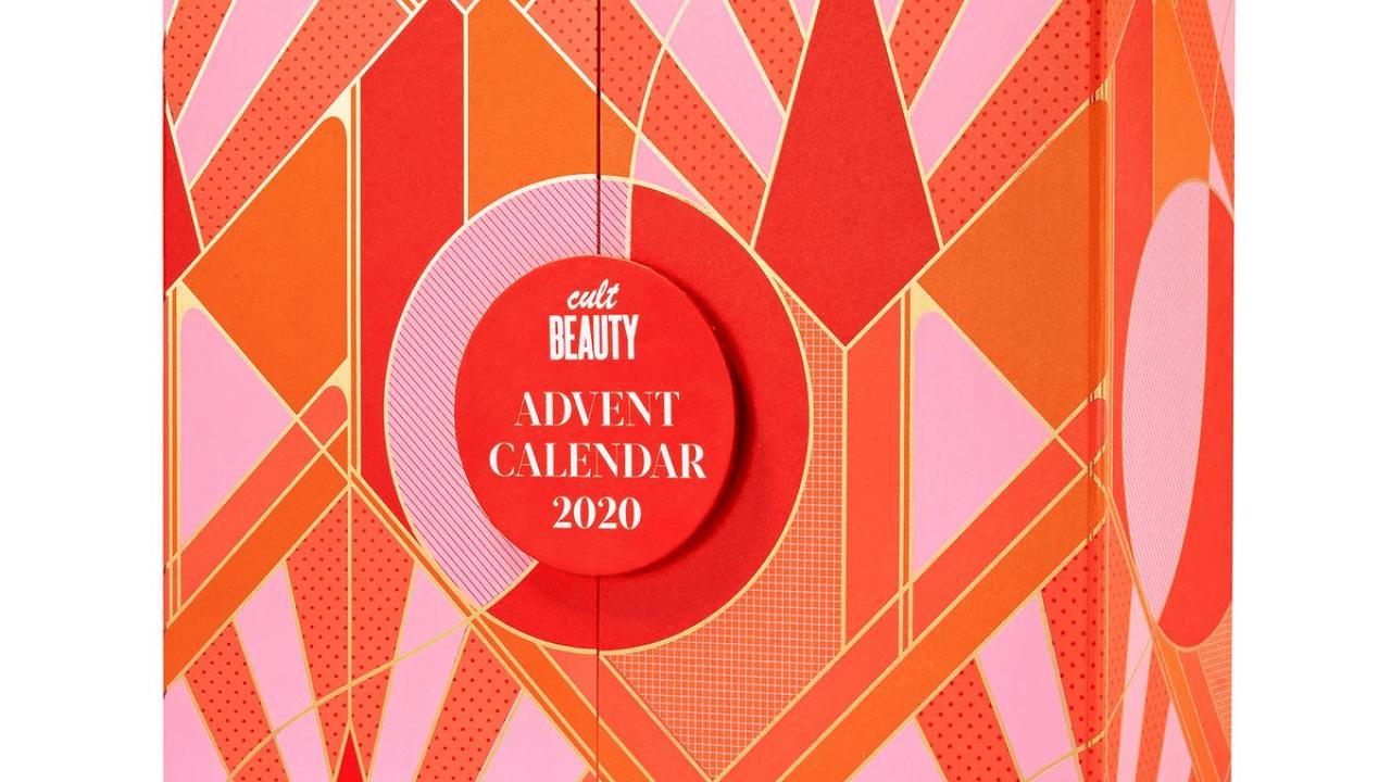 Cult Beauty Advent Calendar 2020 Available Now Full Spoilers Hello Subscription