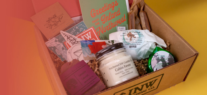 Inland Northwest Trading Company – Review? US Regional Local Subscription!