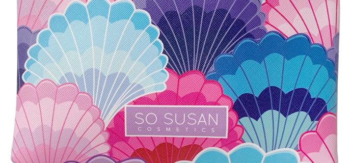 So Susan Color Curate September 2020 Full Spoilers!