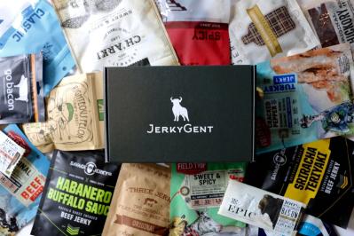 JerkyGent – Review? Jerky Subscription + Coupon!