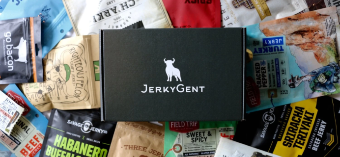 JerkyGent – Review? Jerky Subscription + Coupon!