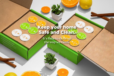 YVY Naturals – Review? Eco Friendly Home Cleaning Subscription!