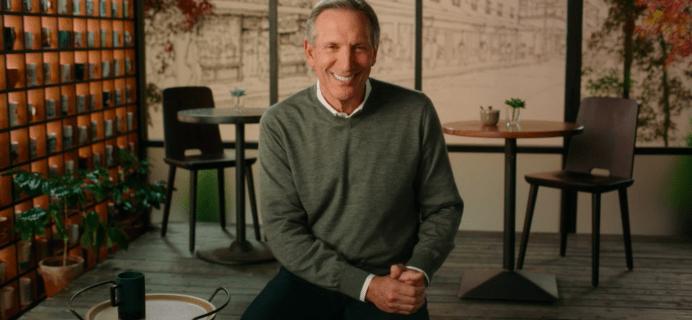 MasterClass Howard Schultz Business Leadership Class Review