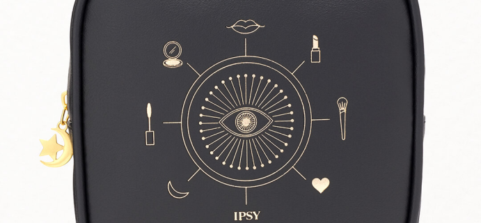 Ipsy Glam Bag Ultimate October 2020 Full Spoilers + Reveals Available Now!