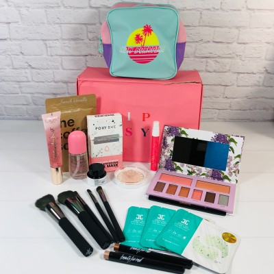 Ipsy Glam Bag Ultimate July 2020 Review