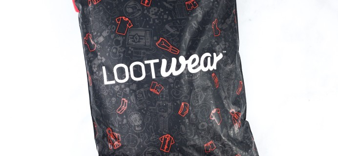 Loot For Her Subscription by Loot Crate June 2020 Review & Coupon