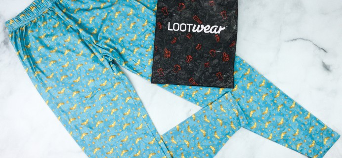Loot For Her Subscription by Loot Crate May 2020 Review & Coupon