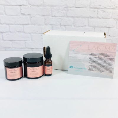Pearlesque Box August 2020 Subscription Box Review + Coupon