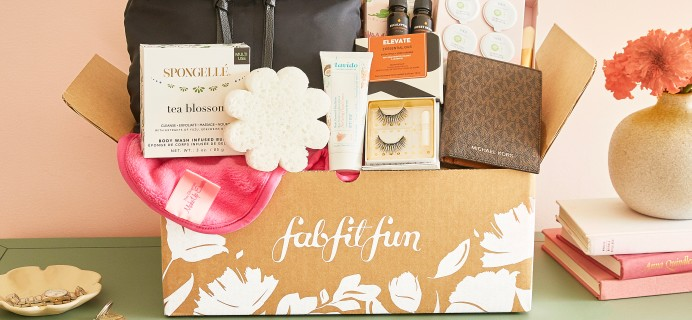 FabFitFun Fall 2020 Members Picks Box Full Spoilers + Coupon!