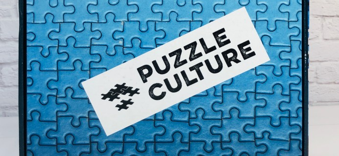 Puzzle Culture Holiday Coupon: Save 10%!