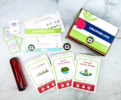 Raddish Kids Cooking Subscription Box Review + Coupons – August 2020