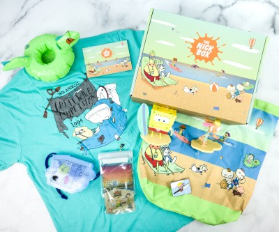 The Nick Box Summer 2020 Review
