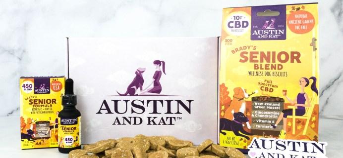 Austin and Kat Black Friday Sale: BOGO + FREE Gift!