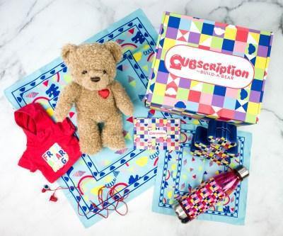 Cubscription Box Summer 2020 Subscription Box Review