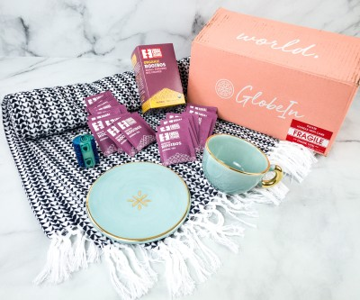 GlobeIn Artisan Box Club September 2020 Review + Coupon