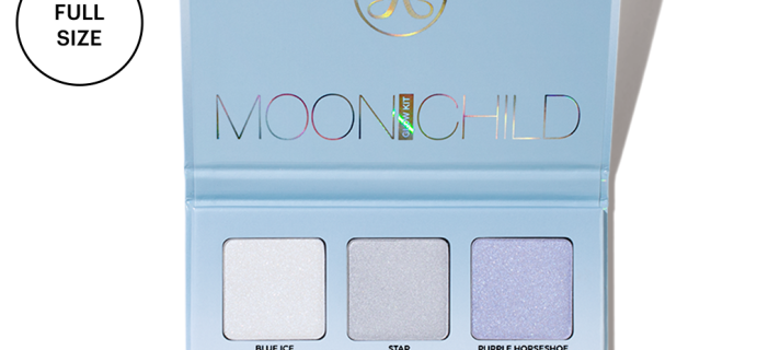 Allure Beauty Box Coupon: FREE Anastasia Beverly Hills Moonchild Glow Kit With Subscription!