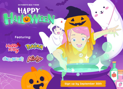 YumeTwins October 2020 Spoilers & Coupon!