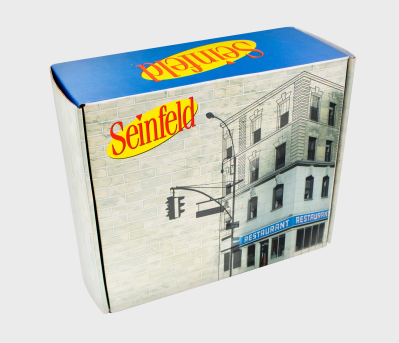 Seinfeld Box Fall 2020 Theme Spoilers – On Sale Now!