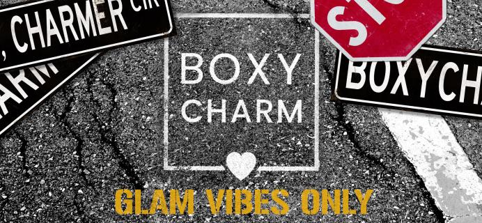 BOXYCHARM September 2020 Full Spoilers – ALL Items!