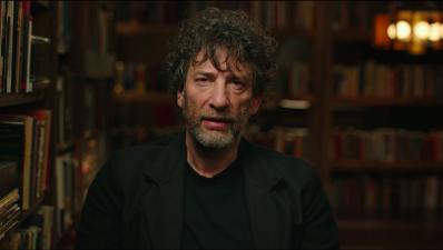 MasterClass Neil Gaiman The Art of Storytelling Class Review