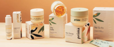 Prima CBD Early Holiday Deal: Get 30% Off SITEWIDE!