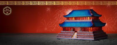 Disney Castle Collectible Series Series #3 Spoilers – Mulan!