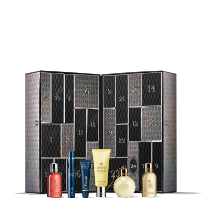 Molton Brown Luxury Advent Calendar 2020 Available Now + Full Spoilers!