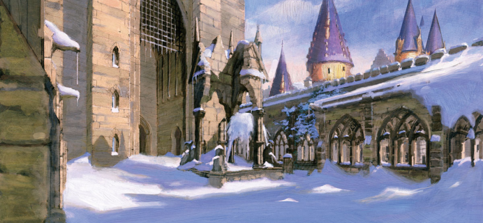 Wizarding World Box November 2020 Spoiler #2 + Coupon!