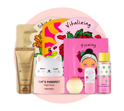 Tony Moly September 2020 Monthly Bundle Available Now + Full Spoilers!