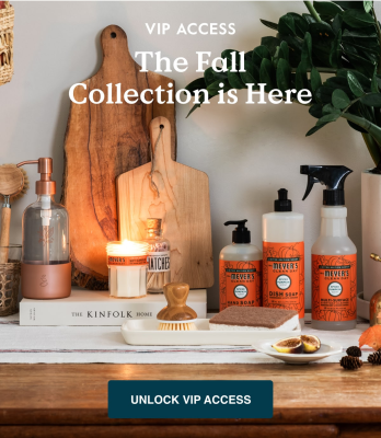 Grove Collaborative Fall 2020 Collection Available Now + Coupons!