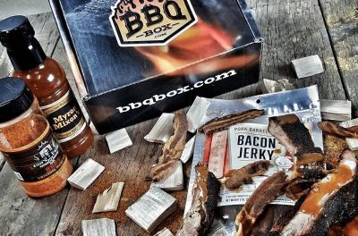 BBQ Box Jerky Box Subscription Sale: Get 10% Off!