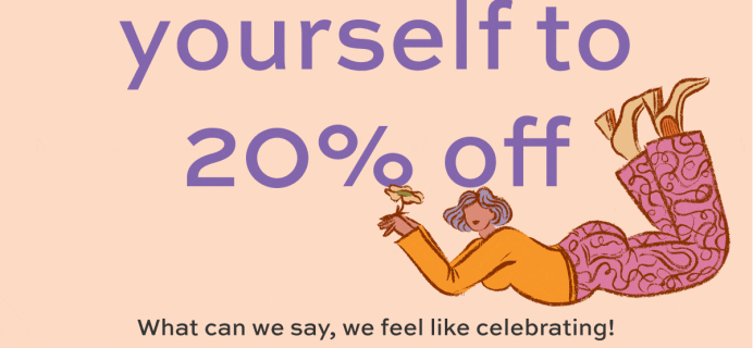 Causebox Labor Day Sale: Get 20% Off Your First Box!