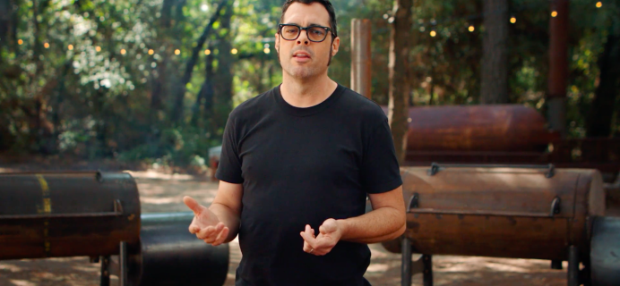 MasterClass Aaron Franklin Texas-Style BBQ Class Review