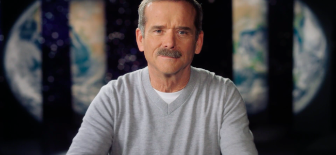 MasterClass Chris Hadfield Space Exploration Class Review