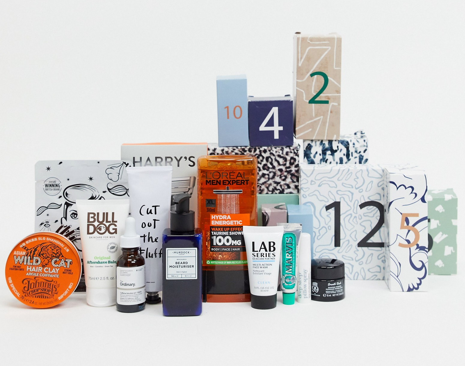 Asos Men S Grooming Advent Calendar 2020 Available Now Full Spoilers Uk Hello Subscription