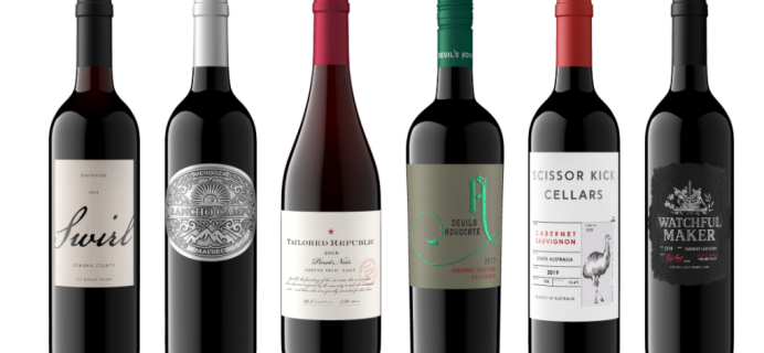 Firstleaf Wine Club Coupon: Get Fall Classic Red Wine Bundle For Just $39.95 + FREE Shipping!