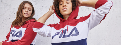 Dia & Co. Fila Capsule Collection Available Now!