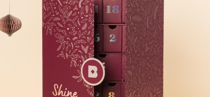 Birchbox UK 2020 Beauty Advent Calendar Available Now + Full Spoilers!