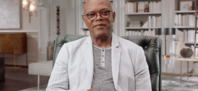 MasterClass Samuel L. Jackson Acting Class Review