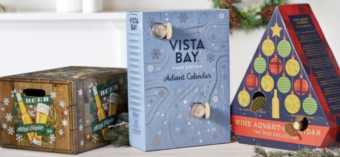 2020 Aldi Advent Calendars Coming Soon + Spoilers!
