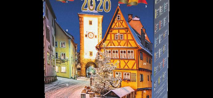 2020 Kalea Brewer's Advent Calendar Available Now!