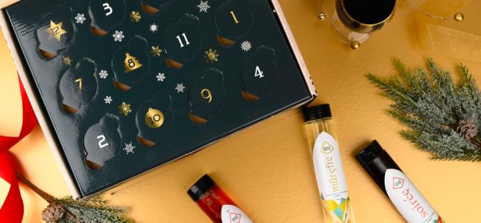2020 Drinjk Wine Advent Calendar Available Now!