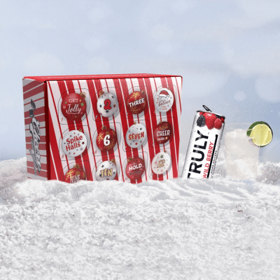 2020 Hard Seltzer Advent Calendar Available Now + Spoilers!