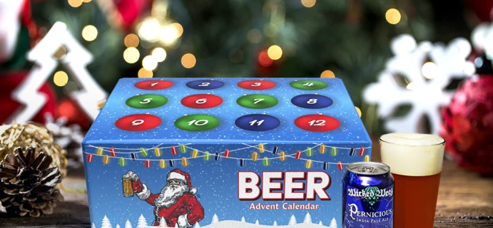 Give Them Beer 2020 Beer Advent Calendar Available Now+ Spoilers!